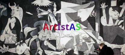 Art-Ist-(D)aS
